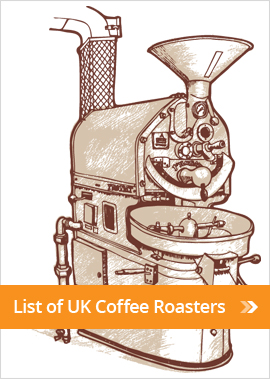 UK Coffee Roasters.